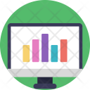 Business Dashboard Icon
