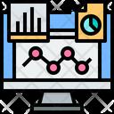 Data Business Data Marketing Data Icon