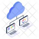 System Server System Data Business Data Display Icon