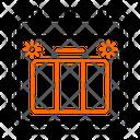 Briefcase Suitcase Calendar Icon