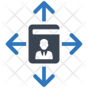 Business Decision Guide Ability Brainstorming Icon