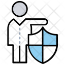 Business Shield Stability Icon