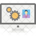 Business Development Business Development Service Online Business Icon