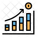 Diagram Business Graphics Icon
