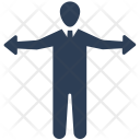 Direction Solution Arrow Icon
