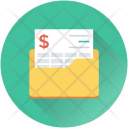 Business Documents Folder Icon