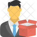 Business Donations Funding Icon