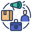 Business Driver Icon