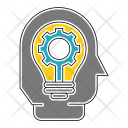 Business Efficiency Icon