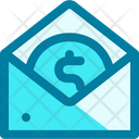 Email Marketing Newsletter Icon