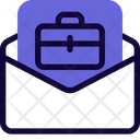 Business Email Business Mail Electronic Mail Icon