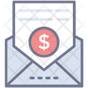 Business Email Icon