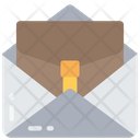 Business Email Mail Letter Icon