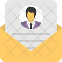 Business Email Professional Icon