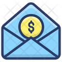 Business Envelope Icon