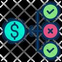 Business Establisment Money Icon