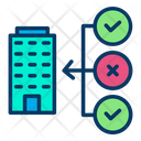 Business Building Buildings Icon