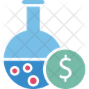 Business Experiment Icon