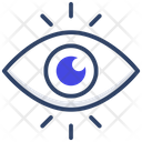 Business Eye Icon