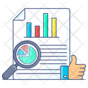 Business Appraisal Business Feedback Customer Reviews Icon
