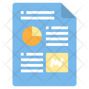 Business File Icon