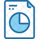 Data File Business Icon