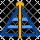 Business Chart Elite Icon