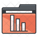 Bar Chart Business Icon