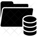 Business Folder Folder File Folder Icon