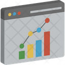 Business Forecast Icon
