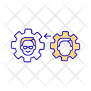 Business Function Icon