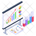 Business Analytics Business Goal Business Chart Icon