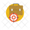 Target Marketing Marketing Campaign Marketing Strategy Icon