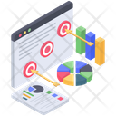 Business Goals Vector Icon