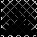 Business Graph Icon