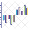 Analytics Business Graph Data Visualization Icon