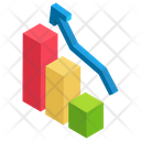 Business Graph Icon