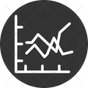 Business Graph Chart Increasing Chart Icon