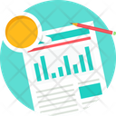 Business Graphic Icon