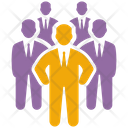 Business Group Business Group Icon
