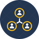 Business Group Group Group Work Icon