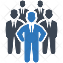 Business Group Business Businessman Icon