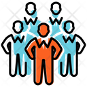 Business Group Icon