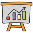 Business Growth Icon