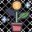 Money Business Profit Icon