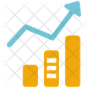 Business Growth Growth Chart Business Icon