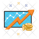 Team Business Graph Icon