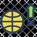 World Businessman Project Icon