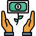 Business Growth Financial Growth Growth Icon