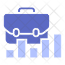 Business Growth Business Concept Icon